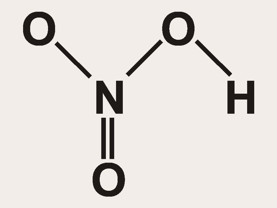 Un acide fort à manipuler avec précaution