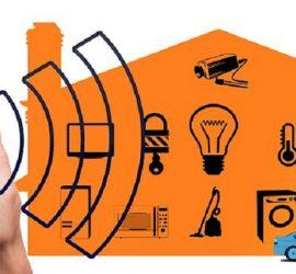 Une maison connectée à portée de main grâce à votre smartphone