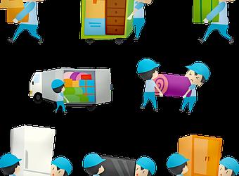 Déménagement : pourquoi engager un professionnel du transport d'objet lourd?