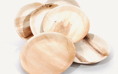 Apporter du charme à votre table de réception avec de la vaisselle écologique