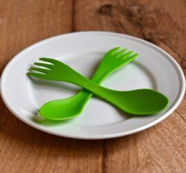 Vaisselle jetable : 5 raisons d'arrêter d'utiliser la vaisselle jetable