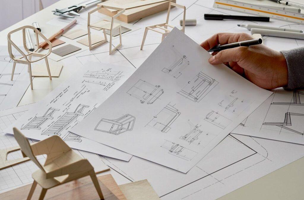 design intérieur maison
